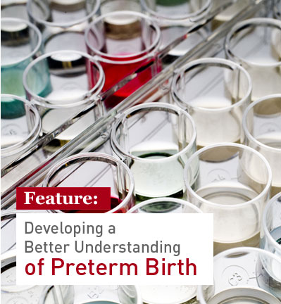 Developing a Better Understanding of Preterm Birth